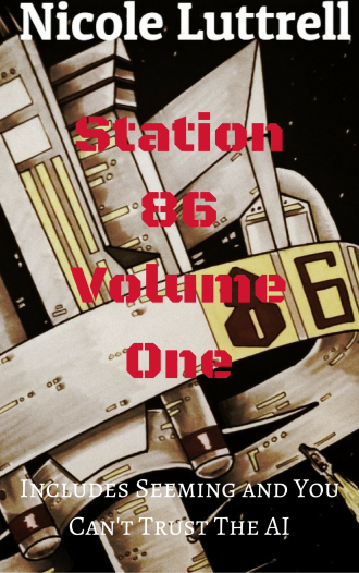 Station 86 Volume One