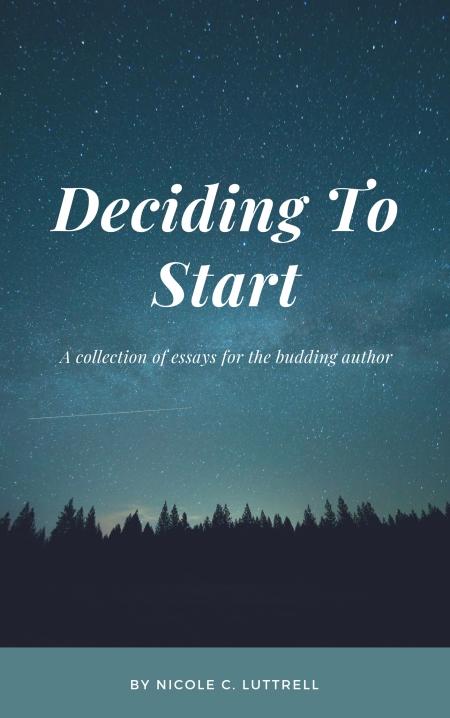 Deciding To Start