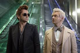 Good omens pic one
