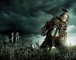 Scary stories Harold