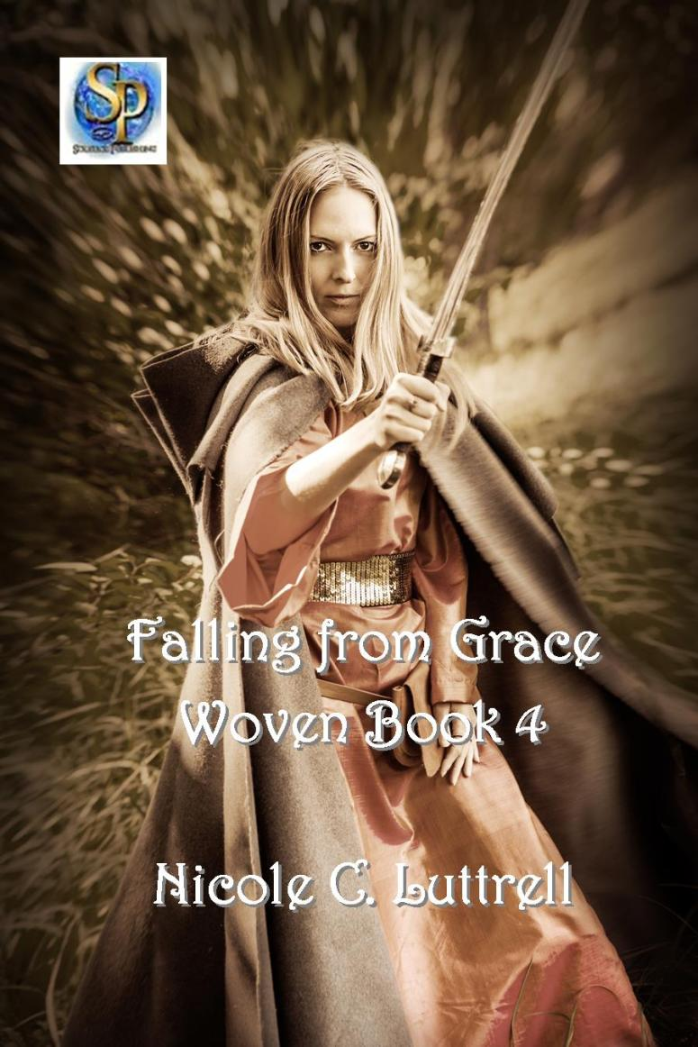 Falling From Grace eBook