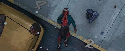 Spiderverse Miles
